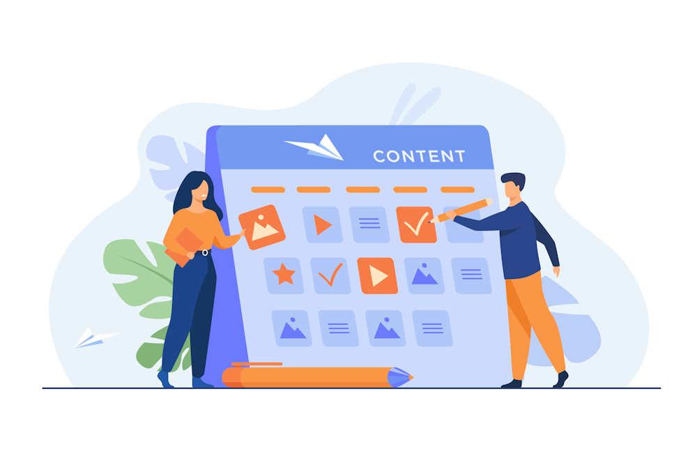 Content generator 1