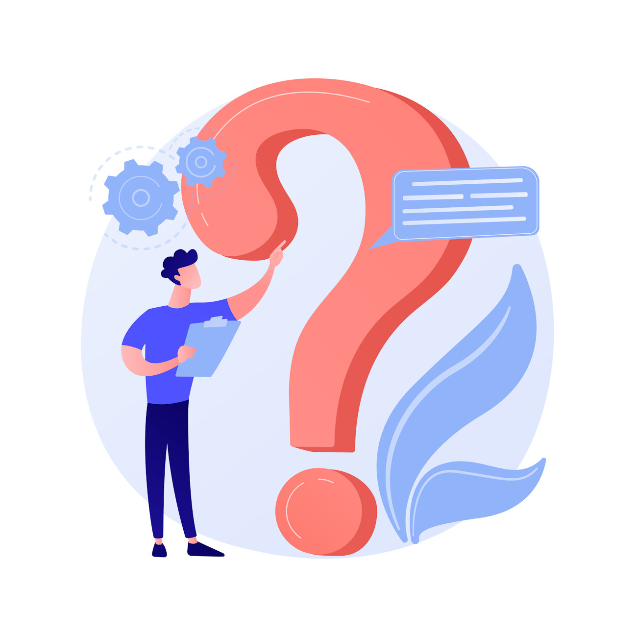 FAQ about content generator and menterprise